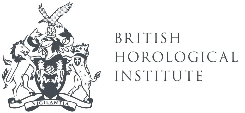 British-Horological-Insitute-Logo