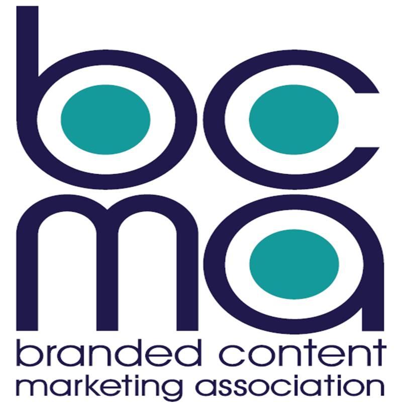 Branded Content Marketing Association (BCMA)